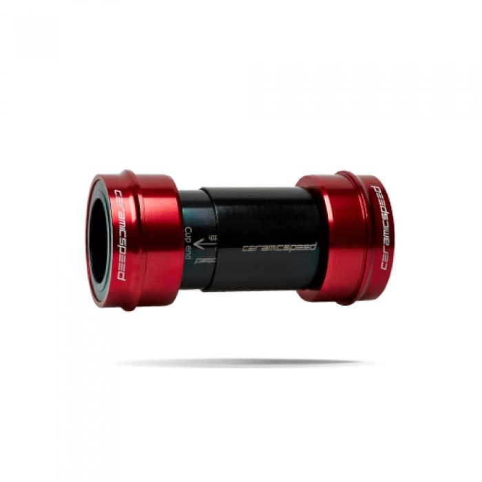윅스인터내셔널 세라믹스피드 BB(비비) PF30 스램 DUB 로드