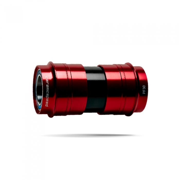 윅스인터내셔널 세라믹스피드 BB(비비) PF30 OSBB 시마노 레드