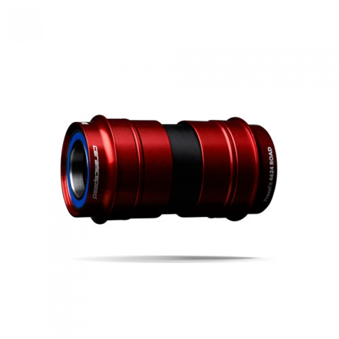 윅스인터내셔널 세라믹스피드 BB(비비) PF30 시마노 로드 레드