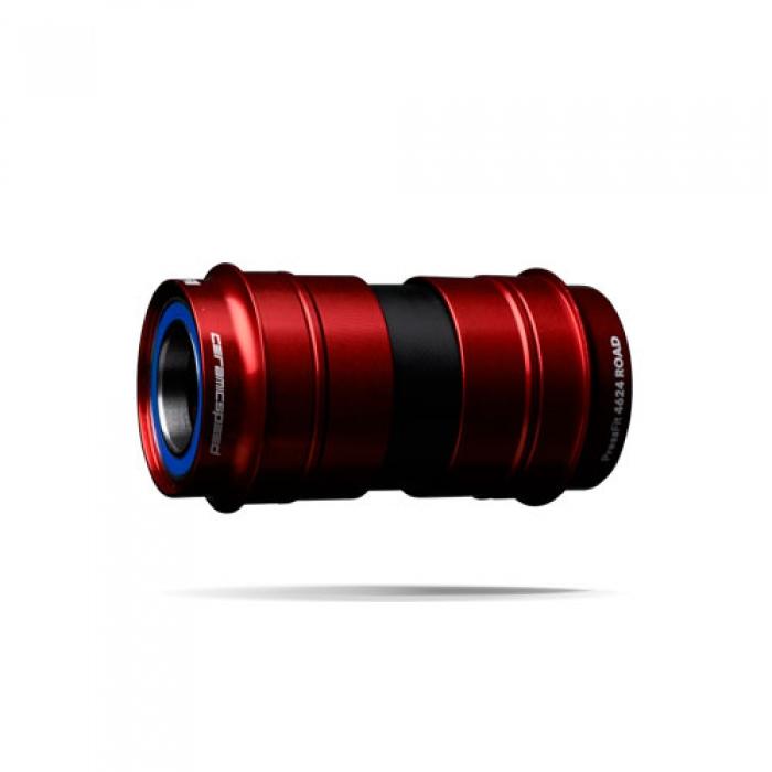 윅스인터내셔널 세라믹스피드 BB(비비) PF30 스램 GXP 레드