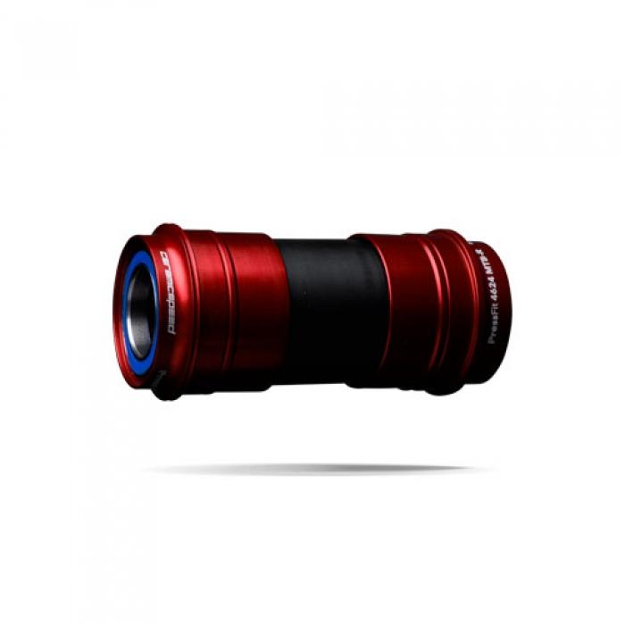윅스인터내셔널 세라믹스피드 BB(비비) PF30 시마노 MTB 레드 (코팅)