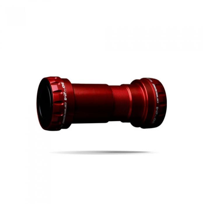 윅스인터내셔널 세라믹스피드 비비 BB30 시마노 로드 레드
