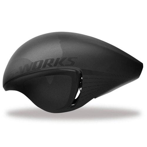 스페셜라이즈드 에스웍스 TT 철인3종 로드 자전거 헬멧