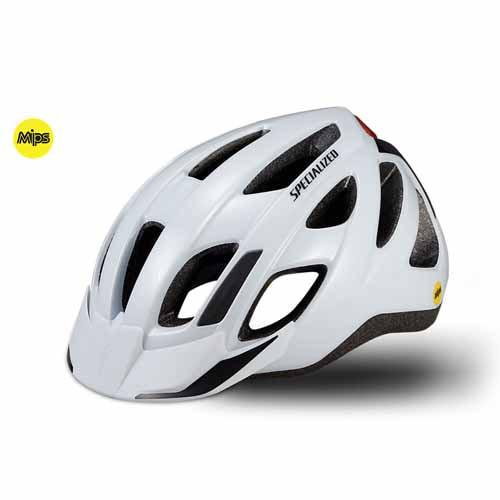 스페셜라이즈드 2019 센트로 LED 밉스 헬멧