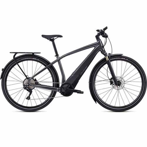 스페셜라이즈드 2019 남성용 터보 바도 3.0 전기 자전거