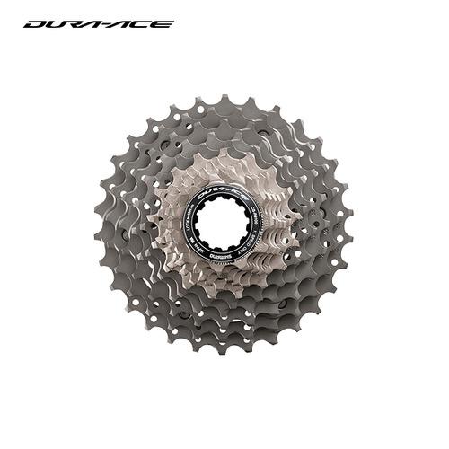 시마노 듀라에이스 CS-R9100 자전거 카세트