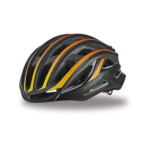 스페셜라이즈드 에스웍스 프리베일2 아시안 핏 로드 자전거 헬멧 아시안핏